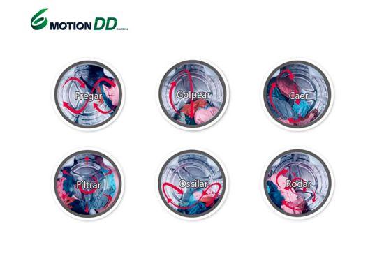 6Motion DD