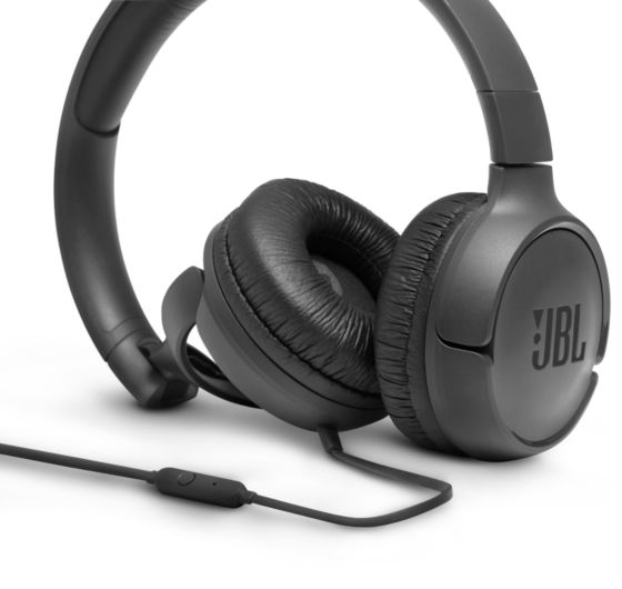 Tune 500, Diadema portátil, JBLT500, JBL Tune 500, Diadema plegable, Auricular portatil, Auricular plegable, Manos libres portable