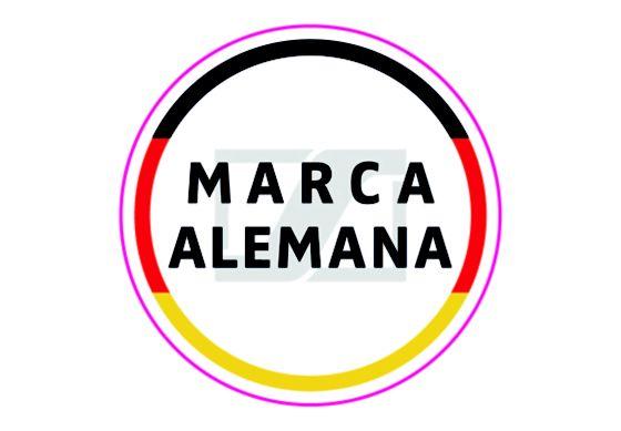 Logo Marca Alemana Sennheiser