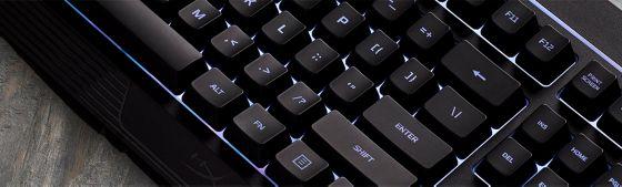 teclado, bloqueo, hyperx, gaming