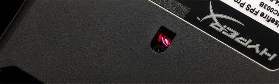 sensor premium, mouse, hyperx, gaming