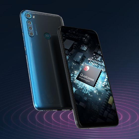 Procesador Qualcomm® Snapdragon¿ 730
