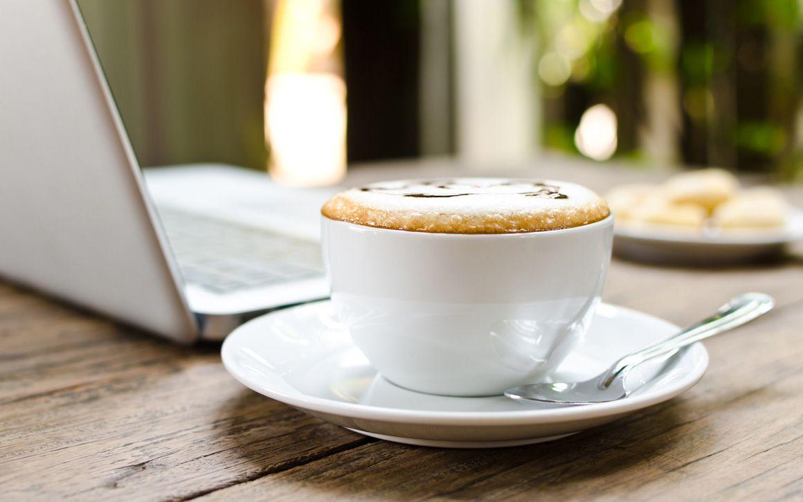 taza café oster