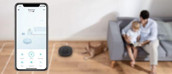 Limpieza Dinámica inteligente