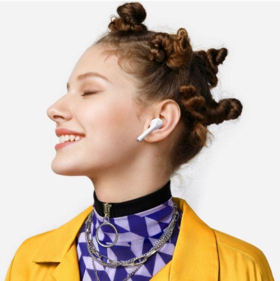audífonos freebuds 3i bluetoothi cancelación activa de ruido huawei
