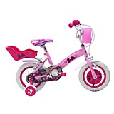 Bicicleta Rin 12 pulgadas FL-81201 BMX