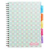 Cuaderno HY-01B