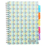 Cuaderno HY-01A