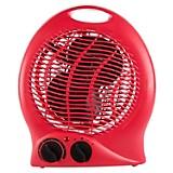Termoventilador Eléctrico 1800W FH04 Rojo
