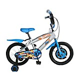 Bicicleta 1 Hot Wheels Rin 16 pulgadas