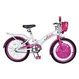 Bicicleta 2 Barbie Rin 20 pulgadas