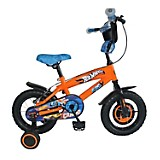Bicicleta 1 Hot Wheels Rin 12 pulgadas