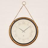 Reloj Cadena 86 X 8 cm