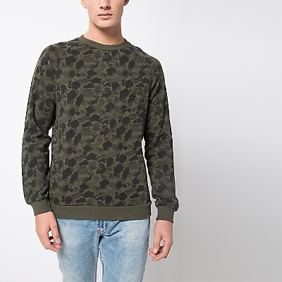Sweater Liso