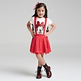 Falda DNO214G