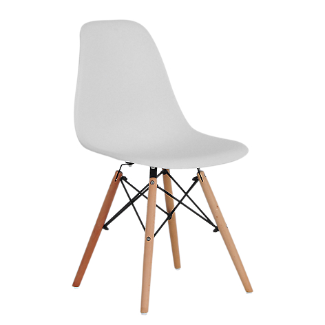 Mica silla de comedor bilund for Comedor 8 sillas falabella