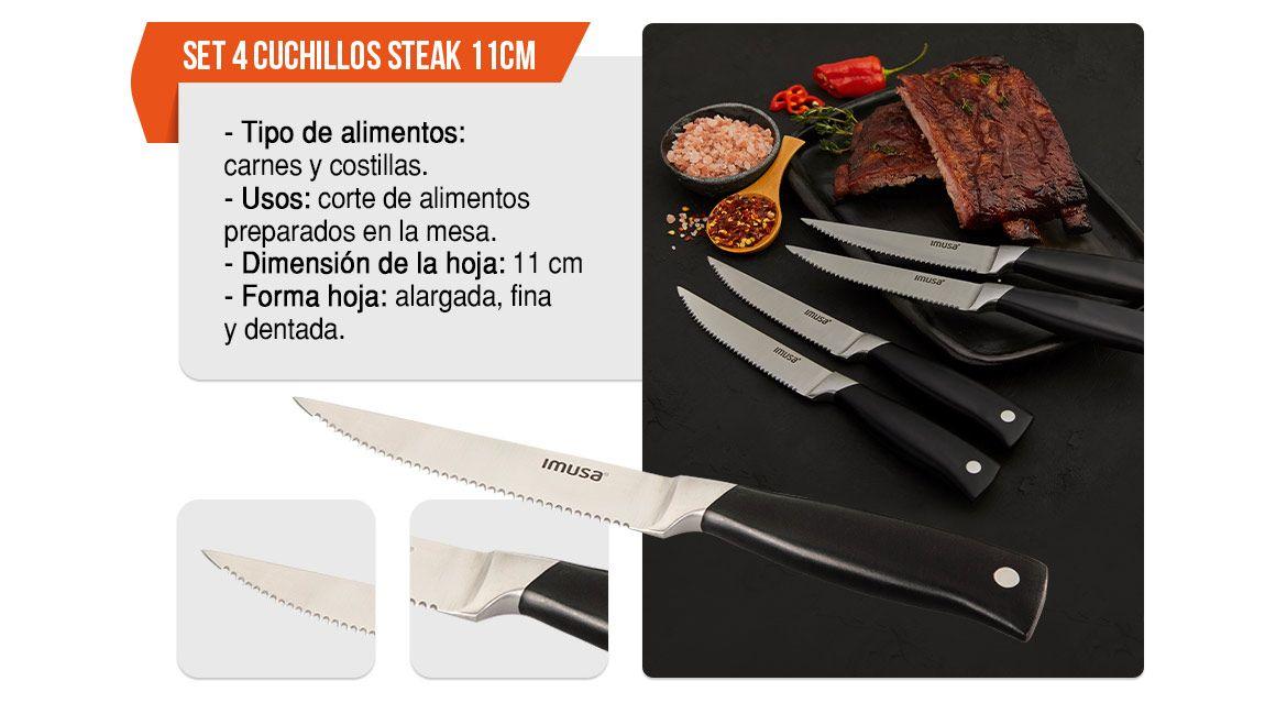 Cuchillo Chef 20cm