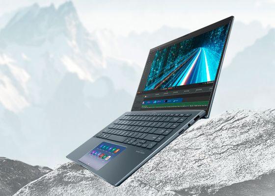 Conectividad ZenBook 14 UX435