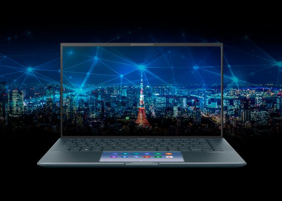 ASUS ZenBook 14 Intro