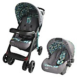 Travel System Matix Aqua Navy H005AN
