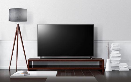 El mejor diseño de los TV LG