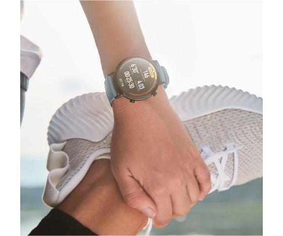 GT2 Watch
