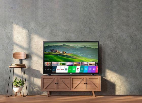 WEBOS con LG  TV y tu contenido favorito