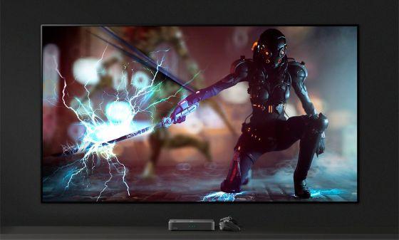 Juega con la mejor imagen NanoCell TV LG