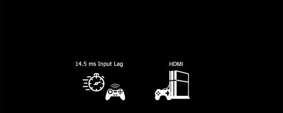 Respuesta rápida a tus juegos con LG NanoCell TV