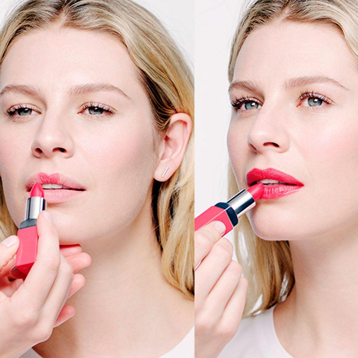 Labios perfectos, labios hidratados, labios coloridos, Clinique, Lip pop
