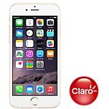 iPhone 6 64GB Dorado | Prepago Claro