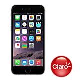 iPhone 6 Plus 16GB Gris | Prepago Claro