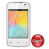 Celular Prepago Claro 750 Blanco