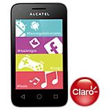 Celular Prepago Claro Pixi 3