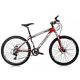 Bicicleta Organic Rin 27.5 pulgadas