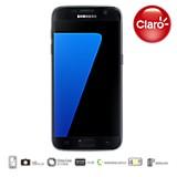 Celular Prepago Claro Galaxy S7 Edge 32 GB