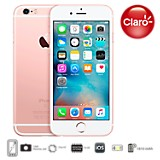 Celular Prepago iPhone 6S 16GB Oro Rosa