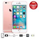 Celular Prepago iPhone 6S 64GB Oro Rosa