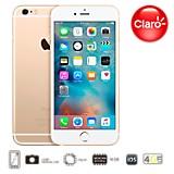 Celular Prepago iPhone 6S Plus 16GB  Oro