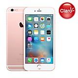 Celular Prepago iPhone 6S Plus 16GB  Oro Rosa