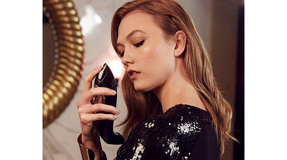 Perfume  Carolina Herrera Fragancia Carlie Kloss