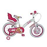 Bicicleta 1 Barbie Rin 16 pulgadas