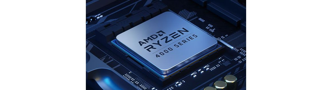 Huawei matestation s procesador AMD Ryzen¿ 5 4600G con gráficos Radeon¿