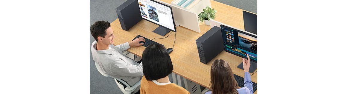 Huawei matestation s SSD de alta velocidad de 256 GB