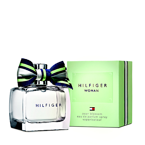 Hilfiger Woman Pear Blos 50 ml