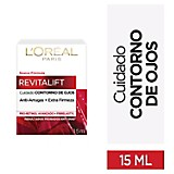 Crema Plenitud Revitalift Ojos 15 ml