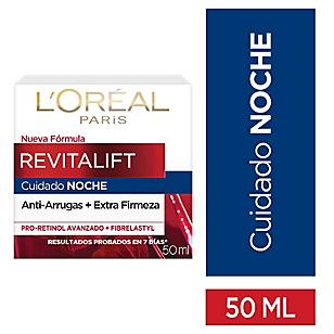 Crema Humectante Anti-Arrugas Hidra-Total
