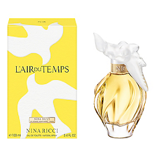 Fragancia de Mujer L'Air du Temps Eau de Toilette 50 ml