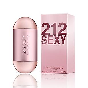 Eau de Parfum 100 ml