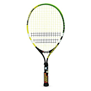 Raqueta de Tenis Niño Ballfighter 23